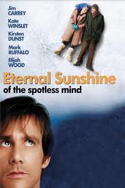 Eternal Sunshine of the Spotless Mind movie poste